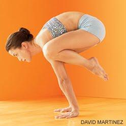 Three Days Of Yoga!